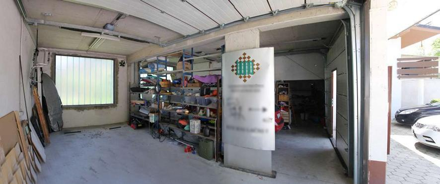 Ko garaža postane udoben dom - Ambienti