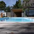 House A - pool area 2