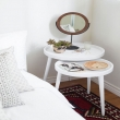 Best 25 Small Bedside Tables Ideas On Pinterest Night Stands with Bedside Table Alternatives