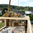 hiša - gradnja