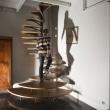 Paris-staircase-man-climbing