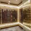 Amazing-Contemporary-Wine-Cellar-Room-Design-Interior-with-Wall-Wine-Racks-Furniture-for-Home-Inspiration