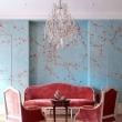 2459debd040b37885f9a0a3625725049--painted-wallpaper-aqua-wallpaper