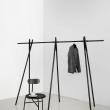 e9163f9abb42e7faae5d5adea08e546f--clothing-racks-minimalism