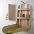 1000 Images About Fold Away Change Table On Pinterest Vertical Changing Table
