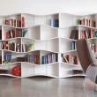 Angelo-Tomaiuolo-Onda-book-shelves