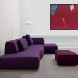 Modern-purple-sofa
