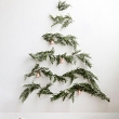 50af6872fec19dd3106871966a3212da--wall-christmas-tree-christmas-time