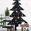 božićno drvce 6