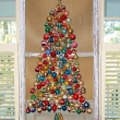 cd2cf105c2741889d6d837d2be4e98fa--alternative-christmas-tree-unique-christmas-trees