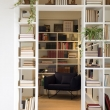 1000 Ideas About Room Divider Shelves On Pinterest Room intended for 93 Remarkable Room Divider With Shelves