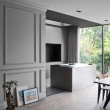 9e3843ebaf35235187524dd2c5ef6f80--modern-classic-interior-grey-interior-design
