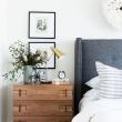 Best 25+ Bedside Table Lamps Ideas On Pinterest | Bedroom Lamps