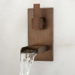 amazing-bathroom-faucets-wall-mount-pinterest-p1n11