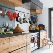 Modern-Style-Wooden-Kitchen-Design-Ideas