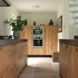 Small-Wooden-Kitchen