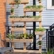 Create-an-Outdoor-Living-Wall-Vertical-Garden-Planter-via-Dremel-Weekends