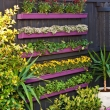 DIY-Projects-How-to-build-a-Gutter-Vertical-Garden-Planter-via-BHG