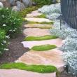25 Gartenweg Design Ideen, Die Den Garten Einzigartig Aussehen Lassen