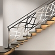 Contemporary-Stair-Railing-Style