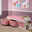 toy storage ideas living room Inspirational Toy Storage Ideas For Living Room arafen