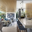 g-shaped-kitchen-living-room-decor