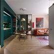 kitchen-appliance-linear-configuration