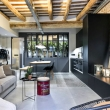 one-wall-kitchen-living-room-ideas