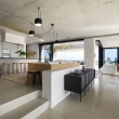 open-concept-kitchen-living-room-decor