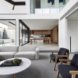 open-plan-kitchen-divide-level