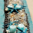 Beach-Theme-Wedding-Table-Centerpieces-Design