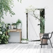 Oracle-Fox-Sunday-Sanctuary-Polish-Farmhouse-White-Minimalist-Interior-Indoor-Plants-Scandinavian-Style-8