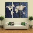 best-25-world-map-decor-ideas-on-pinterest-travel-wall-in-with-map-decor-ideas-972x972