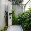 outdoor shower drain Beautiful 13 best outdoor shower images on Pinterest