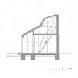 XXS house-dekleva gregoric arhitekti-drawings-section-aa_witout_dim