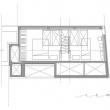 XXS house-dekleva gregoric arhitekti-drawings-plan-upper floor_without_dim