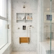 bathroom wall niche ideas Inspirational 1419 best BATHROOM NICHES images on Pinterest
