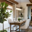 Whats-Hot-on-Pinterest-5-Rustic-Dining-Rooms-to-Warm-You-This-Winter-1