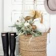 Modernes Herbst Dekoration Innen Umgestaltung und Kleinmöbel auf korkfußboden Decorating a Home for Fall AUTUMN Pinterest