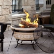 portable-patio-fire-pit-contemporary-outdoor