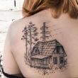 6c1175338e9c9f25d35bf6437188052d--small-homes-home-tattoo
