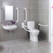 Inspirational Bathroom Design for Elderly People ToiletsforHandicapped Handicap Bathrooms Designs