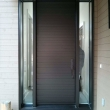 accessoires porte d entree , Portes d entrée en acier Portes Bourassa A Door