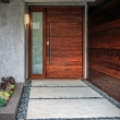 sliding-plantation-shutters-Entry-Contemporary-with-bathroom-remodeling-complete-home