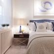 bedroom-indigo