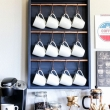 coffee bar in kitchen Lovely 308 best My coffee with pleasure images on Pinterest