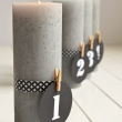 diy-projects-advent-wreath-modern-beautiful-christmas-decorations-ideas
