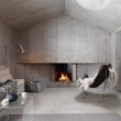 Concrete-Cottage-in-the-Swiss-Alps