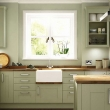 apple green kitchen cabinets Lovely Terrific Green Kitchen Cabinets In Green Kitchen Cabinets Amazing