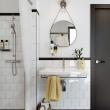 round bathroom mirrors Luxury Laderfabriken Pinterest Gallery